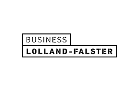 Business Lolland Falster Logo
