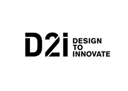 Design To Innovate Logo