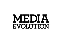 Media Evolution Logo