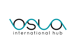 oslo international Hub Logo