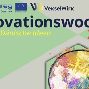 Plakat VekselWirk Innovationswoche 2019 Technikzentrum Luebeck (TZL)