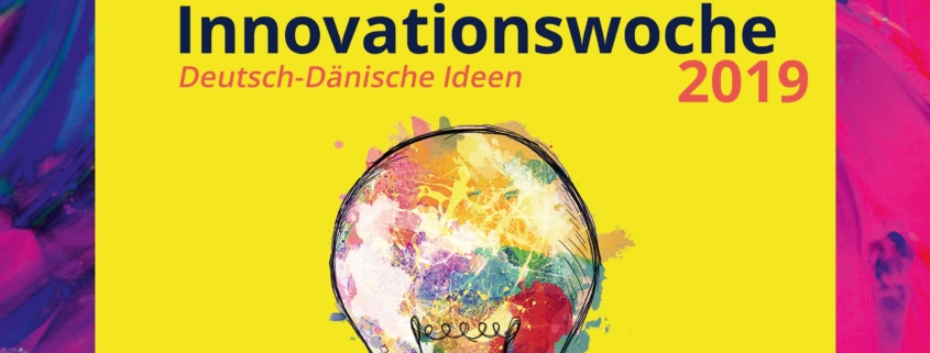 Innovationswoche Flyer